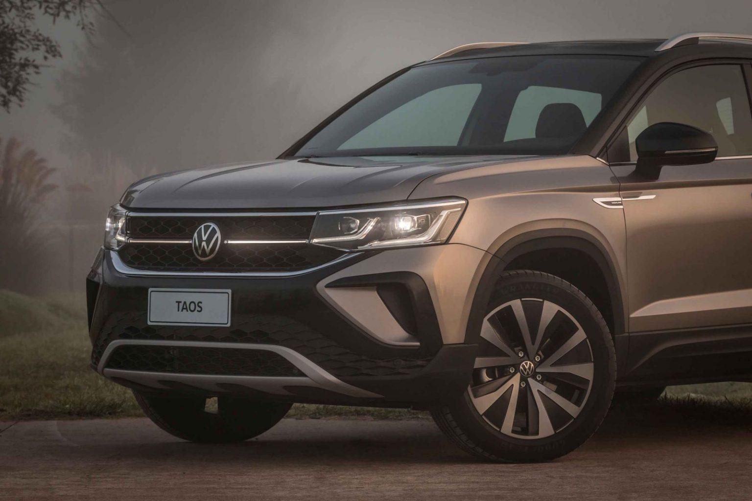 Nuevos VW Taos (1)
