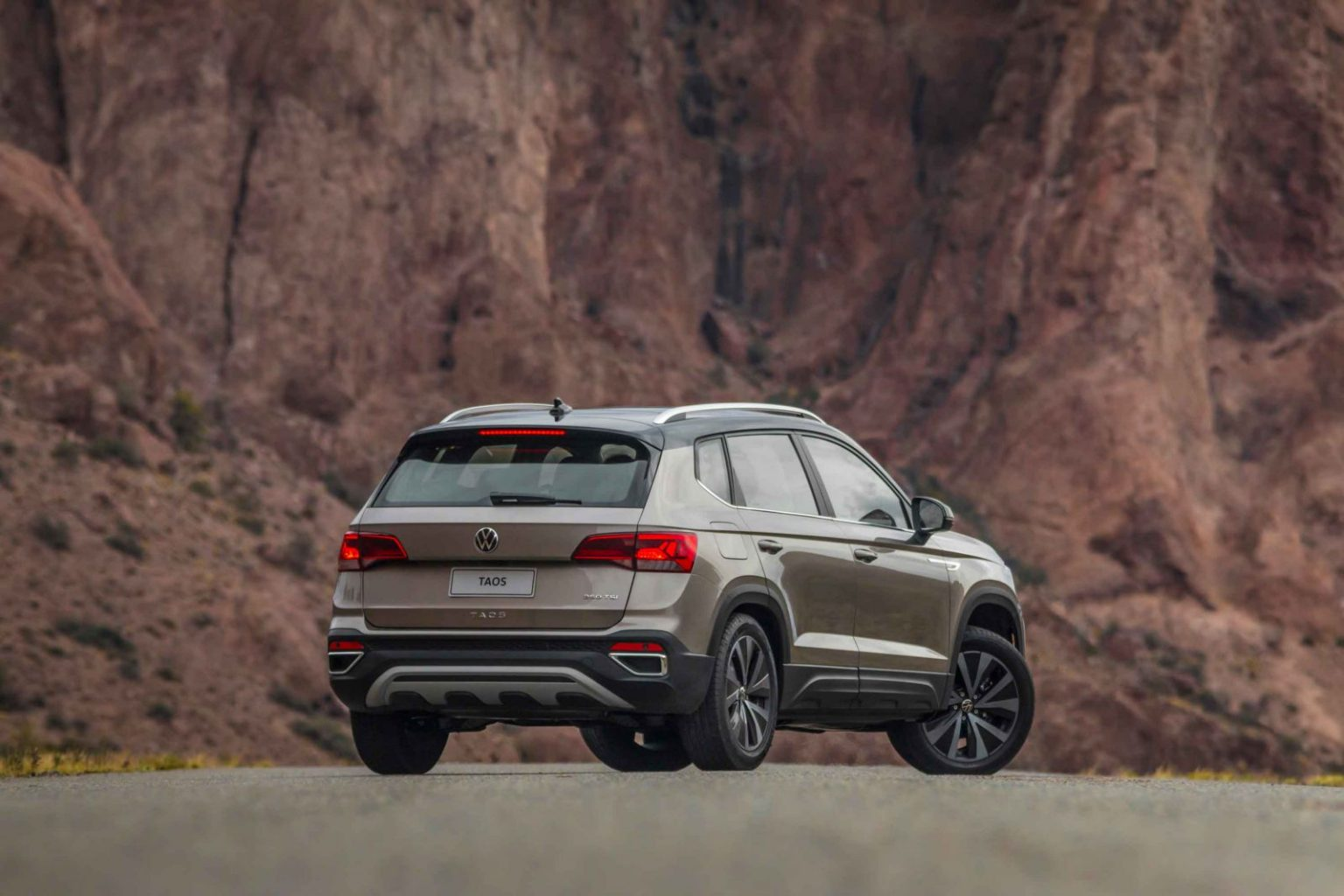 Nuevos VW Taos (2)