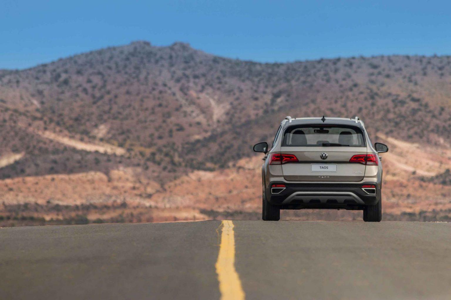 Nuevos VW Taos (4)
