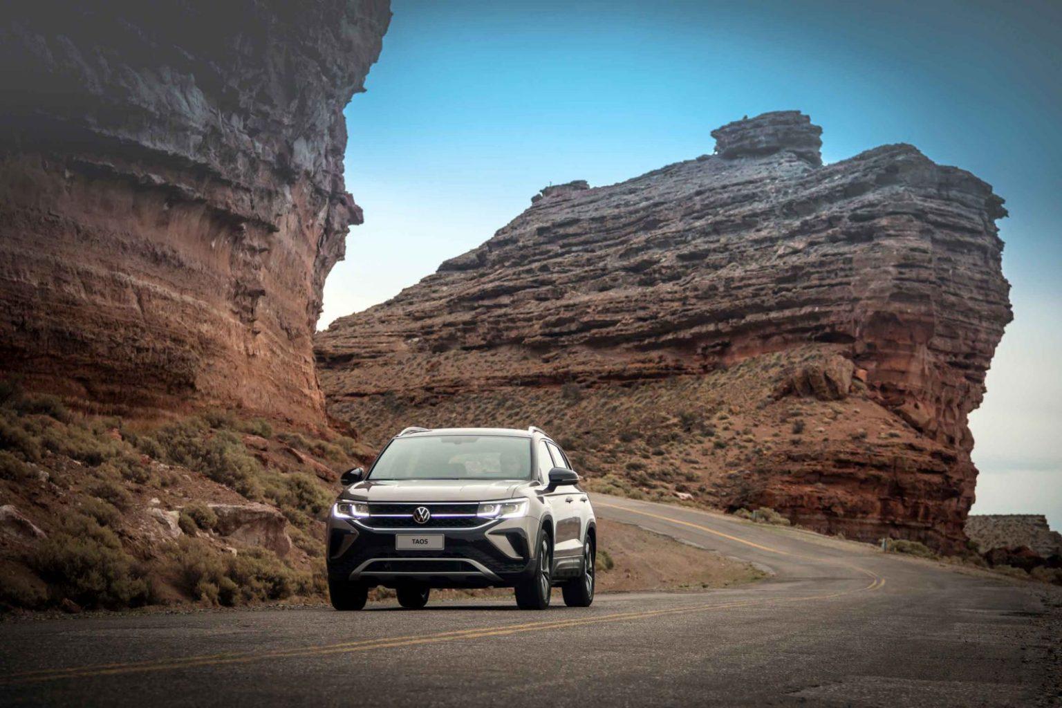 Nuevos VW Taos (7)
