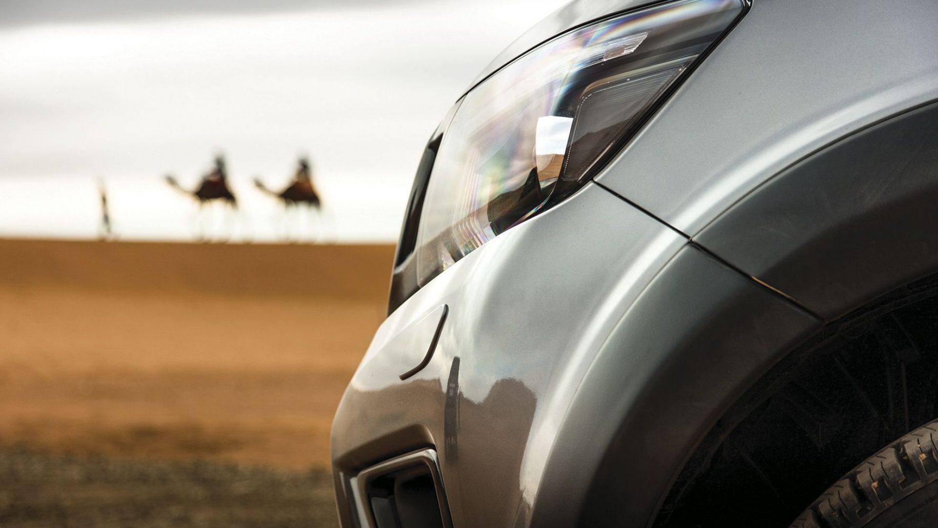 Nissan GoAnywhere Morocco_Nissan Navara_Image012