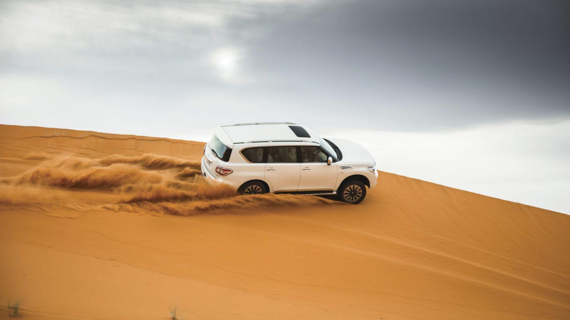 Nissan GoAnywhere Morocco_Nissan Patrol_Image010